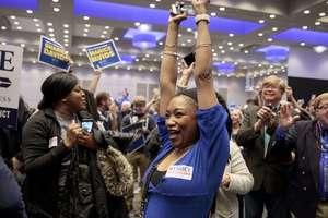 Промежуточные выборы в США: республиканцы сохранили контроль над Сенатом - СМИ