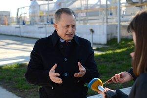 Борис Колесников: За пять лет Украина может стать экспортером газа