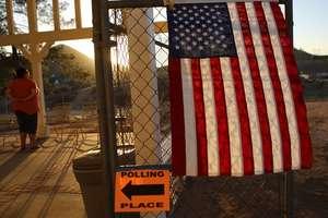 Промежуточные выборы в США установили несколько новых рекордов - СМИ