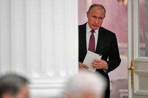 Олигархам Путина запретили приезжать на форум в Давос - Financial Times
