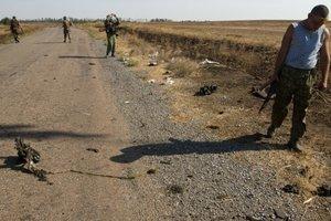 Боевики подготовились к бегству в Россию: деньги уже в банках, паспорта на руках