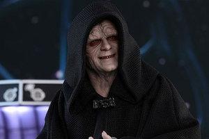 """СМИ назвали злодея, который может вернуться в """"Звездных войнах 9"""""""