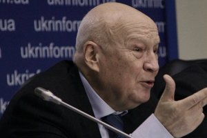 Россия превращает Черноморский бассейн в зону военного противостояния - Горбулин