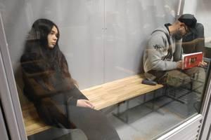 Дело о страшном ДТП в Харькове: защита потребовала выпустить Зайцевой и Дронова из СИЗО