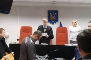 Дело о ДТП в центре Харькова: судья принял решение по Зайцевой и Дронову