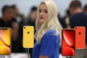 Мощь не нужна: покупатели отказываются от iPhone XR в пользу iPhone 8