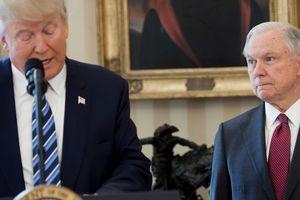 Трамп отправил в отставку генпрокурора Сешнса
