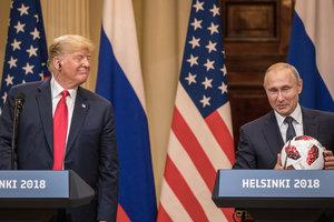 """Оба - такие ""пацаны"": Пономарев рассказал, как Трамп ""заигрывает"" с Путиным"