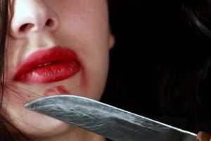 Во Львовской области дочь с ножом напала на родную мать