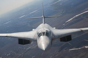 В России приступили к разработке стратегического бомбардировщика будущего