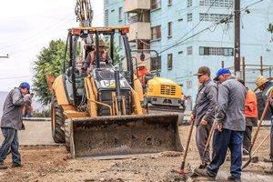 Пять областей Украины провалили дорожные ремонты в этом году