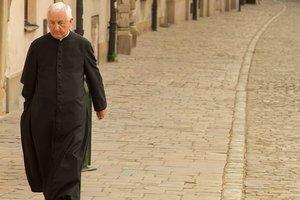 В Греции 10 тысяч священников оставят без зарплаты