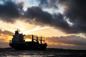 У побережья Норвегии столкнулись фрегат и танкер: пострадали семь человек