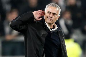 """Жозе Моуринью рассказал о гримасе в сторону болельщиков """"Ювентуса"""""""