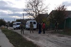 Репрессии крымских татар в Крыму: похищены мужчина и его беременная жена