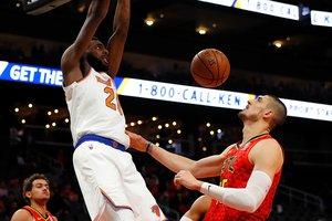 Украинцы в НБА: Михайлюк в запасе, Лэнь в старте набирает 9 очков