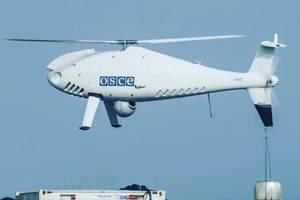 Полеты должны согласовываться с боевиками: в МИД РФ ответили на обвинения в пропаже дрона ОБСЕ