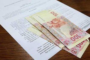 В Украине 12 тысяч человек объявили в розыск за неуплату алиментов