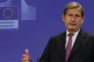 Еврокомиссия подготовила новую программу помощи Донбассу