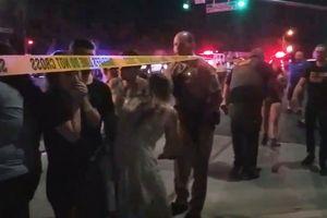 Бойня в Калифорнии: теракт не исключается