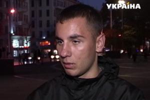 Получил инвалидность вместо звания: в Харькове курсант обвиняет сотрудников военного вуза в халатности
