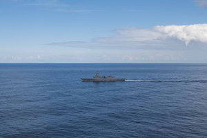 Фото: Commander, U.S. Naval Forces Europe-Africa/Flickr