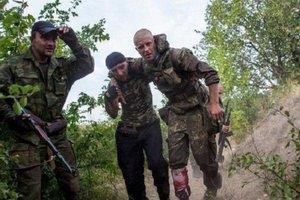 Российских наемников вывели из-под Дебальцево и они сбежали в Россию – разведка