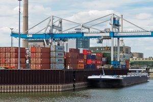 Украина нарастила экспорт товаров в ЕС на 16%