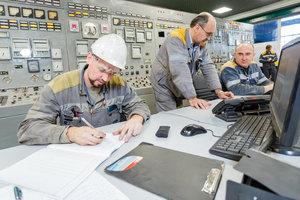 ДТЭК Энерго перевел третий по счету энергоблок Приднепровской ТЭС на газовый уголь