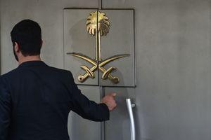 Убийство Хашуджи: в резиденции саудовского консула в Стамбуле нашли следы кислоты
