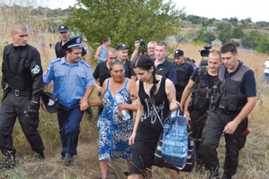 Европейский суд назначил компенсацию жертвам ромского погрома спустя 16 лет