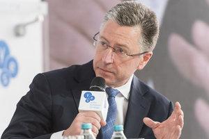 """Волкер: США и Европа никогда не признают """"выборы"""" в ОРДЛО"""