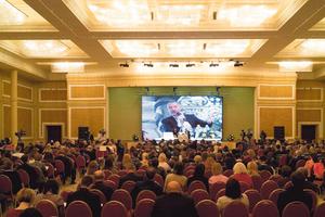 На экономическом форуме в Днепре обсудят бизнес и сделки