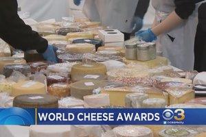 Выбран самый лучший сыр в мире