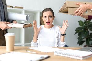 Как перестать делать чужую работу и правильно отказывать