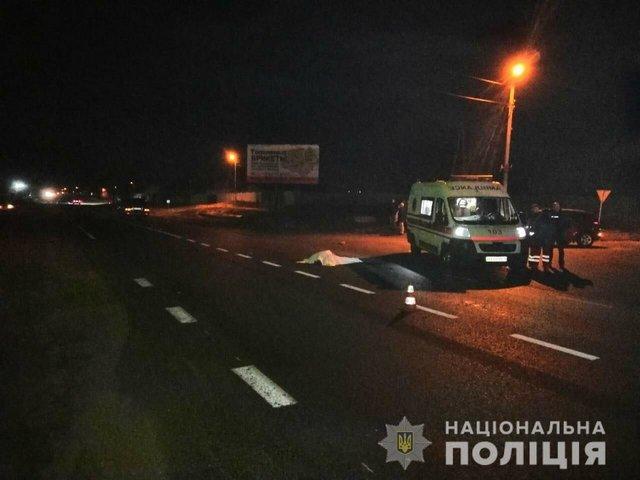 Сбил насмерть двух человек на пешеходном переходе: в Харькове арестова