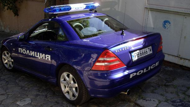 Потребованию США болгарские власти арестовали гражданина Российской Федерации