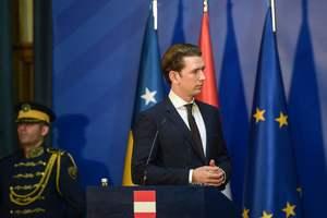 Премьер Австрии сделал экстренное заявление по шпионскому разоблачению России