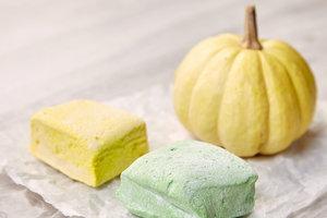 Тыквенный зефир: рецепт оригинального осеннего десерта