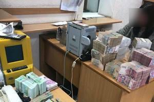 В Одессе СБУ и прокуратура разоблачили преступную схему на миллионы гривен