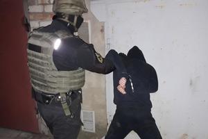 В Николаеве взорвали банкомат, расположенный в многоэтажке: опубликованы фото