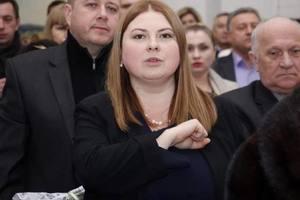 СБУ объединила уголовные производства по убийству Гандзюк