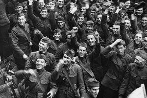 100 лет после войны: Первая мировая в письмах солдат