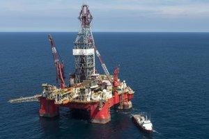 Цены на нефть в мире рухнули ниже психологического рубежа