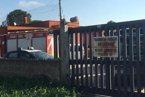Взрыв на заводе в Италии: есть жертвы и раненые