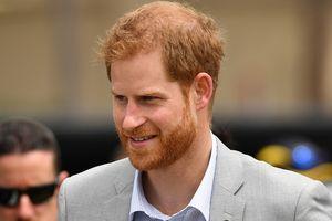 """Принц Гарри рассказал о своей привычке: """"Я просто одержим"""""""