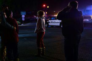 Бойня в баре в Калифорнии: названа причина расстрела 12 человек