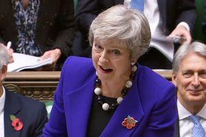 Повторный референдум по Brexit: у Терезы Мэй сделали категорическое заявление