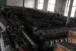 В Житомирской области обнаружили склады с похищенным военным имуществом