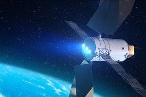Украина космическая: почему ученые инертные, а бизнеса нет
